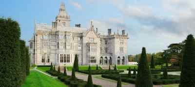 Irish B&Bs with Adare Manor