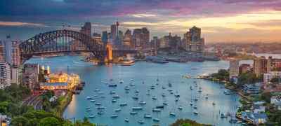 Sydney Explorer