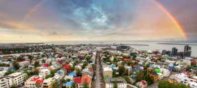 Travel Guide to Reykjavik, Iceland
