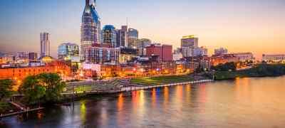 Culture Corner: Nashville, Tennessee