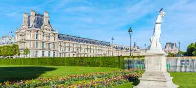 Explore Paris City with 3-Star Hotels