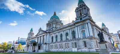 Travel Guide to Belfast, Northern Ireland