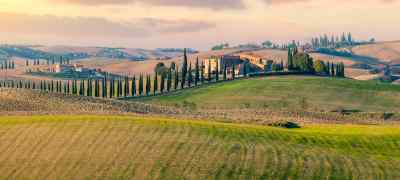 The Ultimate Guide to Tuscany