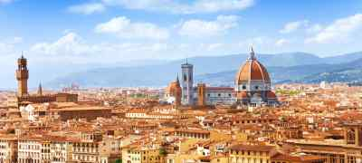 A First-Timer's Guide to Florence
