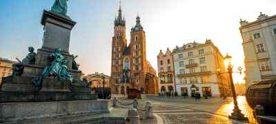 Travel to Poland
