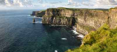 Tips for Visiting the Cliffs of Moher