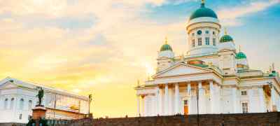 Best of the Baltics: Helsinki, Tallinn & Stockholm