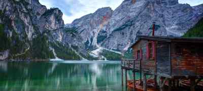 Discover the Dolomites of Italy