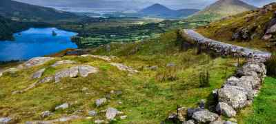 Ireland: A Quick-and-Dirty Guide
