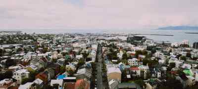 5 Exciting Events in Reykjavik this August
