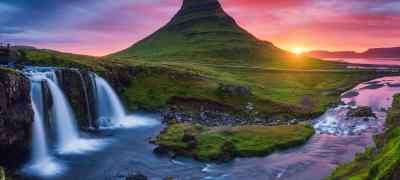 Nature's Treasures & Northern Lights of Iceland