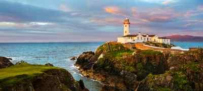 Ireland's Capital & Coastline
