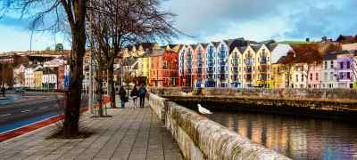 Top Destinations in Ireland
