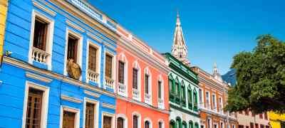 Discover Bogota & Cartagena