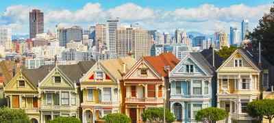 Travel Guide to San Francisco, California