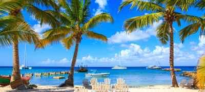 Dominican Republic: All-Inclusive Hotel Riu Bambu