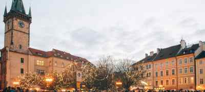 10 Delightful Events in Prague this January