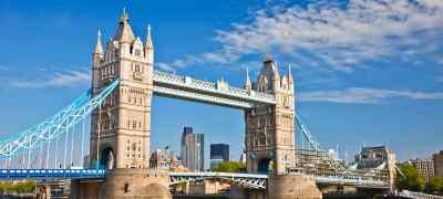 Experience London, Paris & Rome