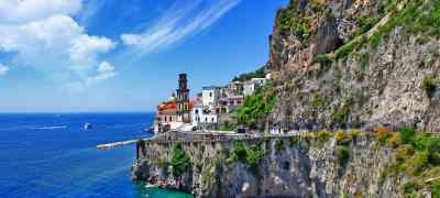 Sorrento and Rome Experience