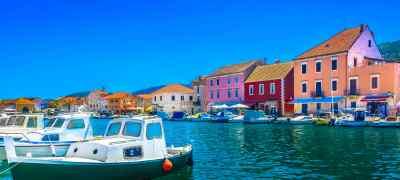 Colorful Croatia: Dubrovnik & Hvar