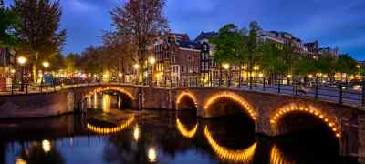7 Places in the Netherlands Your Mom Will Hate