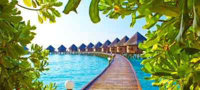 Magnificent Maldives (All-Inclusive)