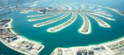 Dubai with World Expo Ticket