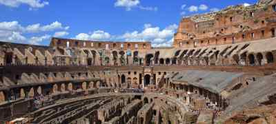8 Incredible Things to do in Rome this March