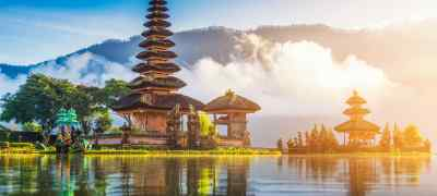 A First-Timer's Guide to Bali