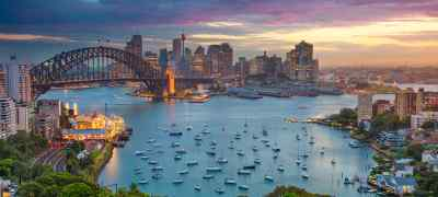 The Top 10 Things to Do in Sydney