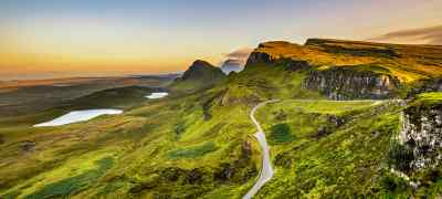 Discover Scotland's Must-Visit Magical Isle