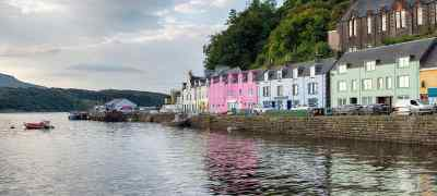 The Cutest Wee Villages of Scotland