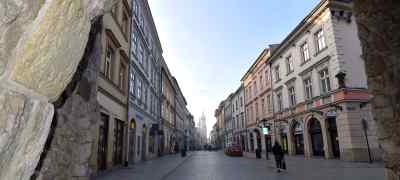 Haunted Krakow: Vampire & Ghost Stories of Krakow's Old Town