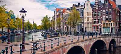 Travel Guide to Amsterdam, Netherlands