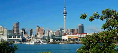 Auckland & Bay of Islands