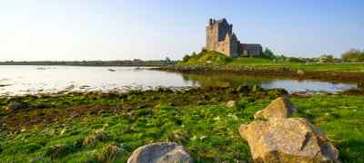 Irish Multi City Experience with 5-Star Resort