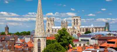 Travel Guide to York, England