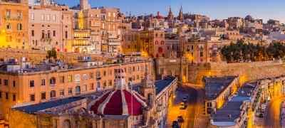Mouthwatering Malta