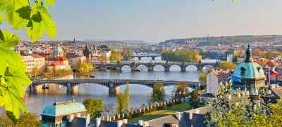 Central Europe Classic: Budapest, Vienna & Prague