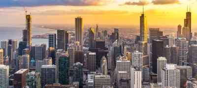 Travel Guide to Chicago, Illinois