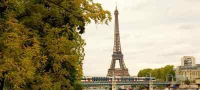 How to Navigate the Paris Metro