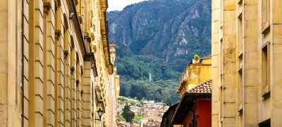 Colombia's Highlights: Bogota, Medellin & Cartagena