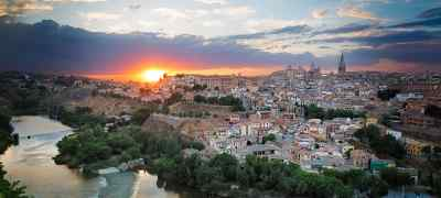Wonderful Day Trips from Madrid
