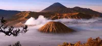 Indonesia's Must-See Volcanoes