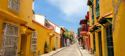 Top 10 Restaurants in Cartagena