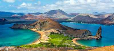 Daydream Vacations: the Galapagos Islands
