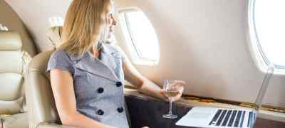 How to Prepare for a Long-Haul Flight