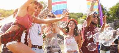 2019 Festivals: France