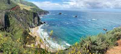 Travel Guide to Monterey, California