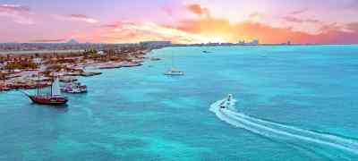 Quick Guide to Aruba